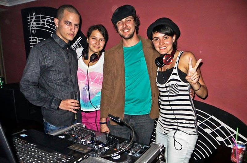 House music cuba Pauza-Music