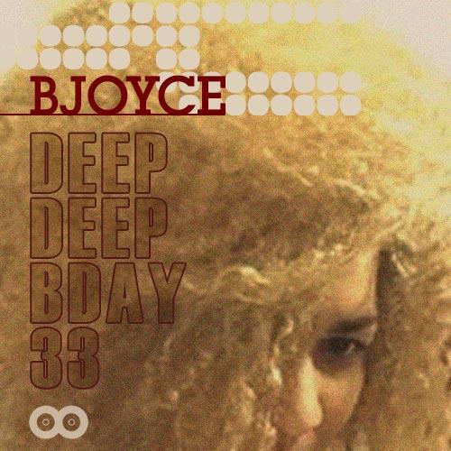 Deep Deep BDay 33